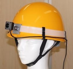 MCS-T291ヘルメット